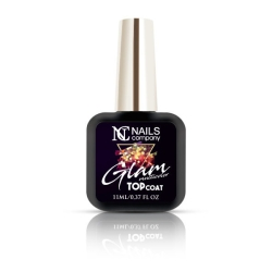 Glam Top Coat Multicolor 6ml